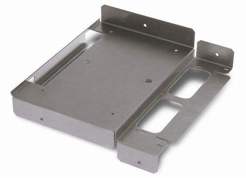 金屬板外殼