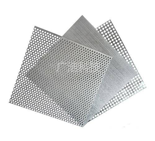 沖孔板不銹鋼