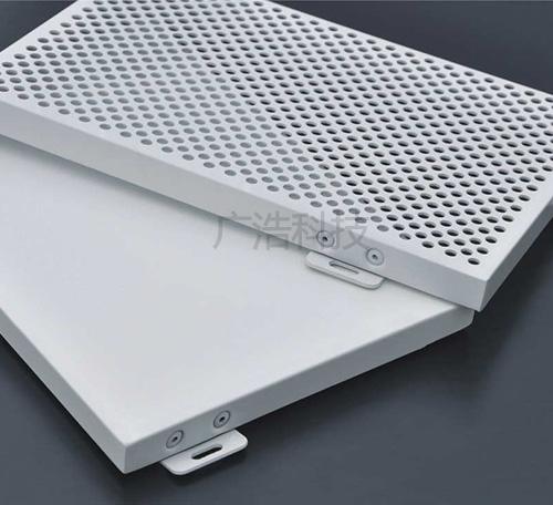 鍍鋅沖孔板
