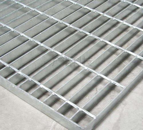 鍍鋅鋼格柵板