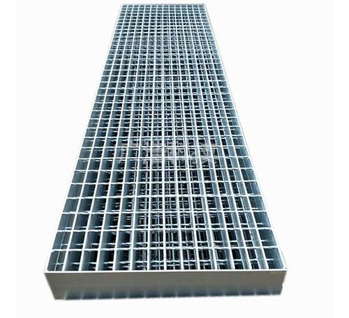 濟源鋼格板規格