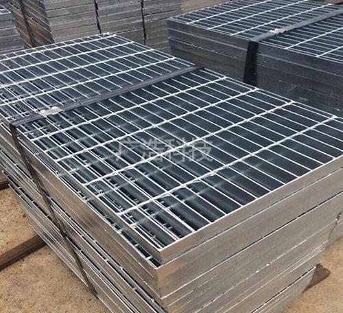 平台鋼格板