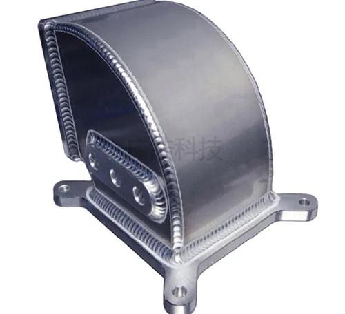 焊接零件加工