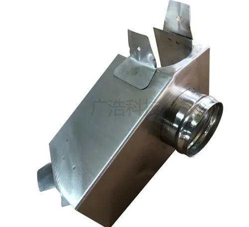 日喀則焊接件加工