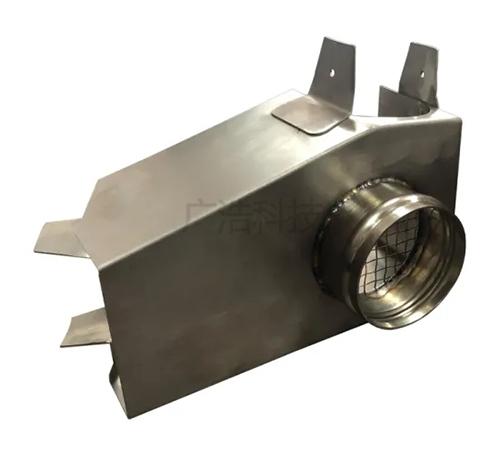 不銹鋼焊接件