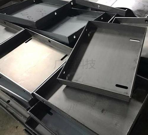 深圳金屬板制造