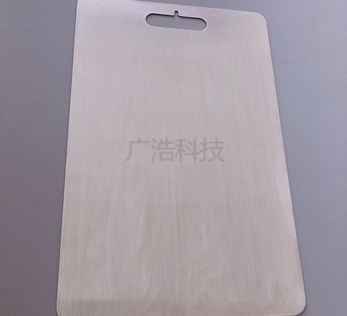 深圳不銹鋼砧板